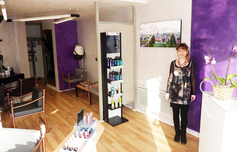 Salon de coiffure mon idee coiffure cahors coiffeur cahors homme et femmes - Salon d esthetique pour homme ...